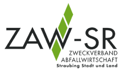 Logo des ZAW-SR