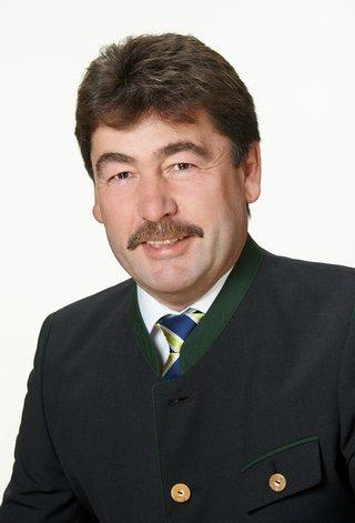 Herr Alfons Neumeier